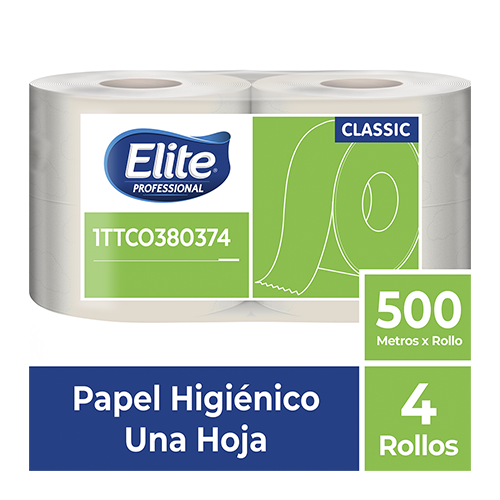 PH ELITE JUMBO HS NATURAL x 4 500 mts