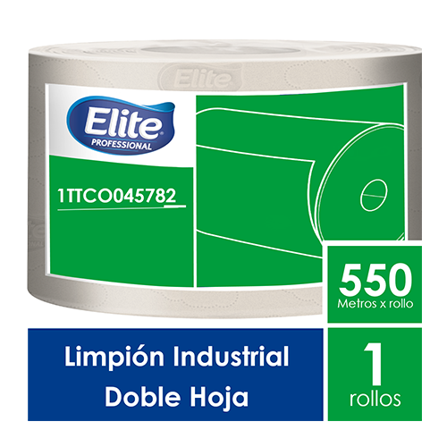 TO ELITE MULTIUSO DH NATURAL x 550 mts