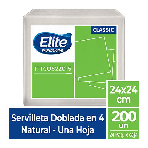 SE ELITE NATURAL 24x24 200 unid
