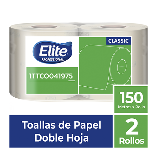 TO ELITE ROLLO DH NATURAL x 2 150 mts