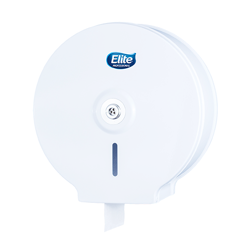 Disp. PH ELITE JumboInox Blanco