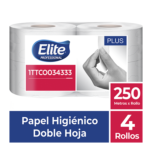 PH ELITE JUMBO DH BLANCO ECO x4 250 mts