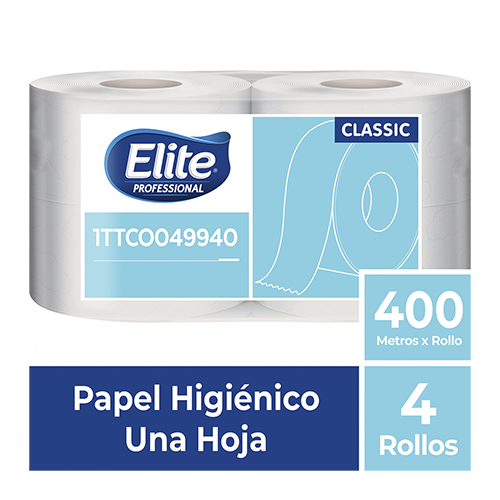 PH ELITE JUMBO HS BLANCO x4 400 mts