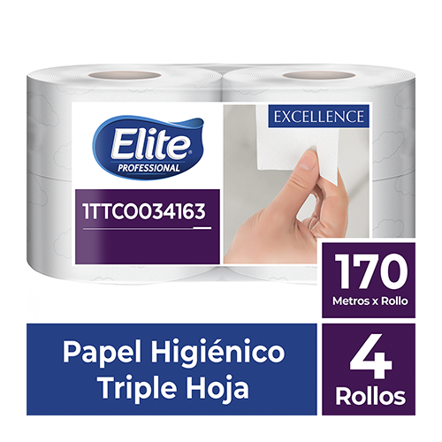 PH ELITE JUMBO TH EXTRAFINO x4 170 mts c/ Precorte