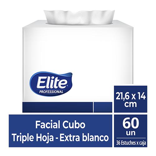 PA ELITE CUBO TH x 60 / 36 PAQ